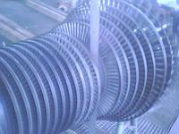 Изготовление запчастей паровых турбин  Р-12, ПР-12, ПТ-12