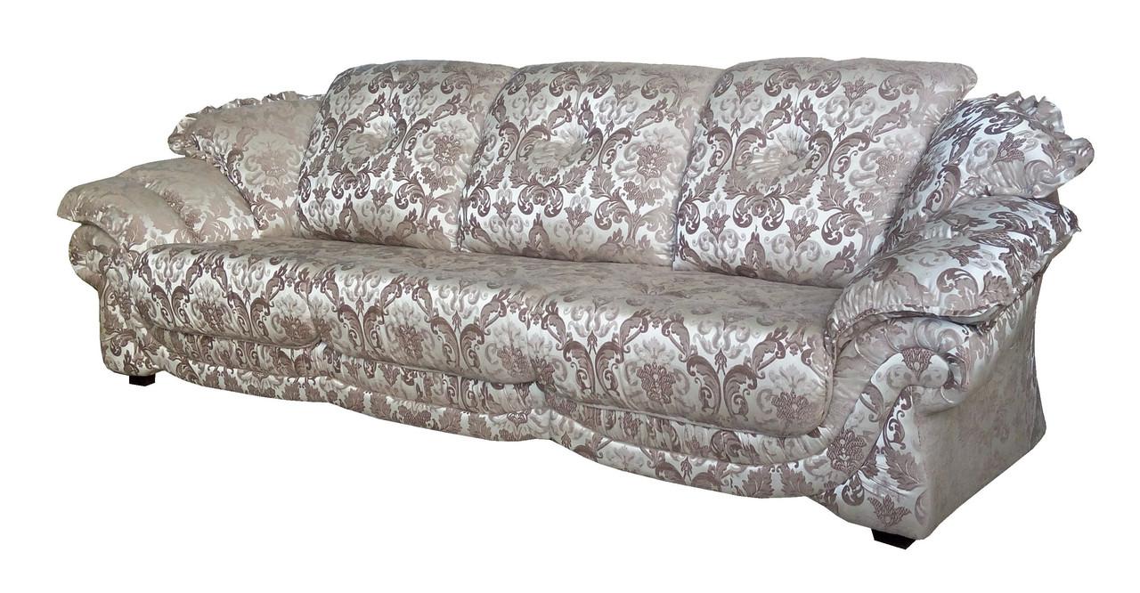 """Мягкая мебель, диван """"Loretta"""" четырехместный"""