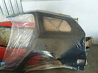 Крыло заднее левое Renault Logan  Универсал - B  760316027R