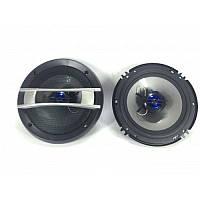 Автоколонки PIONEER TS 1626, автомобильная акустика, динамики в авто 16см, круглые колонки в автомобиль 16см