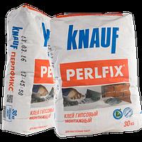 Клей для гипсокартона Перлфикс (Perlfix), монтажная смесь KNAUF (Кнауф) 30кг