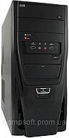 Компьютерный корпус GOLDEN FIELD 2885B, MidiTOWER ATX P460W