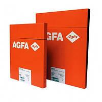 Пленка медицинская рентгеновская Agfa Drystar DT 2B 35x43 см (100 листов)