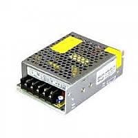 Блок питания 12V 5A METAL (адаптер 12в, 5а)