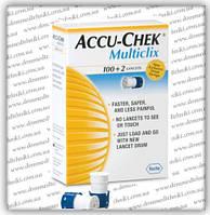Ланцеты Accu-Chek Multiclix (Акку Чек Мультикликс) № 102