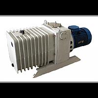 Насос 2НВР-90Д вакуумный пластинчато-роторный
