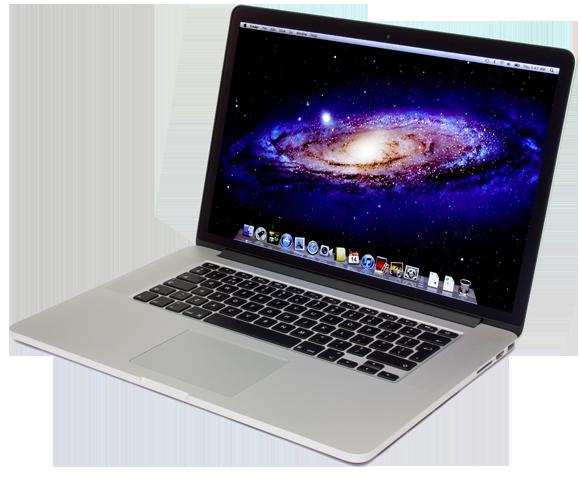 Ремонт Apple Macbook