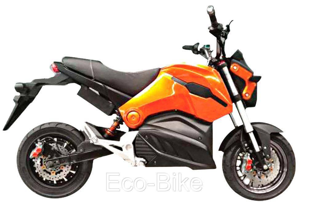 Электромотоцикл MyBro M3
