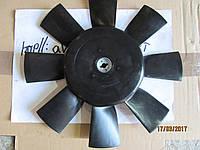 Вентилятор Ваз 2101, 2102, 2103, 2104, 2105, 2106, 2107, 2121низкий (электро) 8 лопастной
