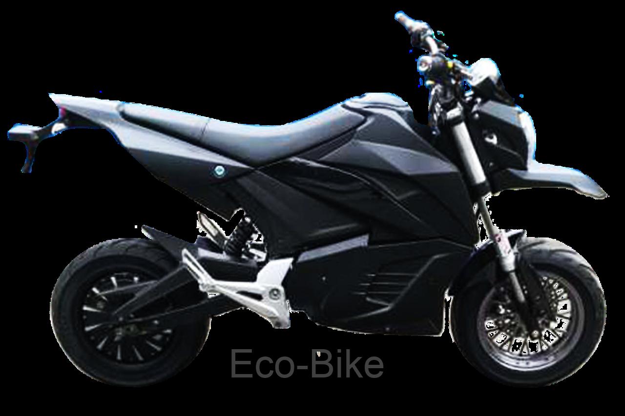 Электромотоцикл MyBro Raven M5