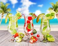 Новинка! Сухой концентрат витаминизированного напитка