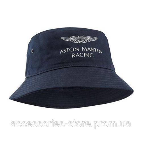 Панама Aston Martin Racing Bucket Hat Blue