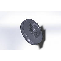 Рабочее колесо насоса К 150-125-250, запчасти насоса К 150-125-250
