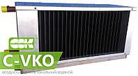 Охладитель воздуха канальный водяной C-VKO-80-50