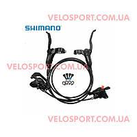 Тормоз гидравлический SHIMANO M-315