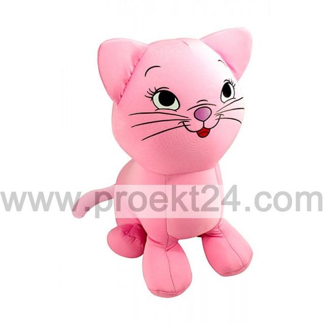 """Антистрессовая игрушка мягконабивная SOFT TOYS """"кот"""""""