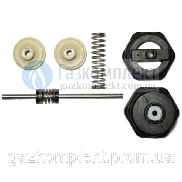 Ремкомплект трехходового клапана ZOOM Boylers, GRANDINI, DEMRAD RENS 0189181