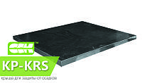 Крыша от осадков KP-KRS-80-80