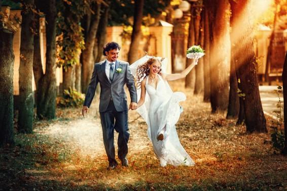 Обработка свадебных фотографий в Днепре