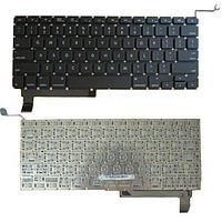 """Клавиатура Apple Macbook Pro 15.4"""" A1286 MB985 MB986 MC371 MC372 MC373 MC721 MC723 (US, горизонтальный Enter)"""