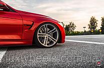 BMW M3 на дисках Vossen CG-203