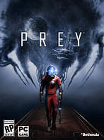 Prey (PC) Лицензия