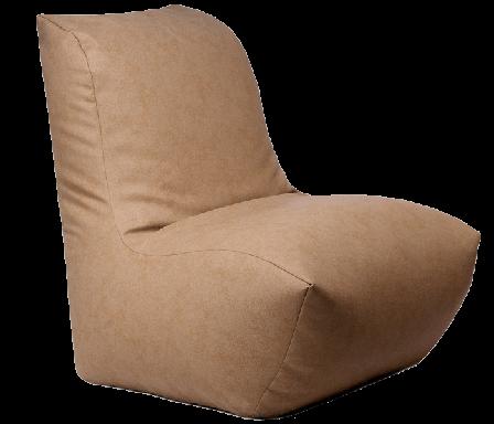 Кресло-мешок Spring, экокожа (размеры: L), фото 2