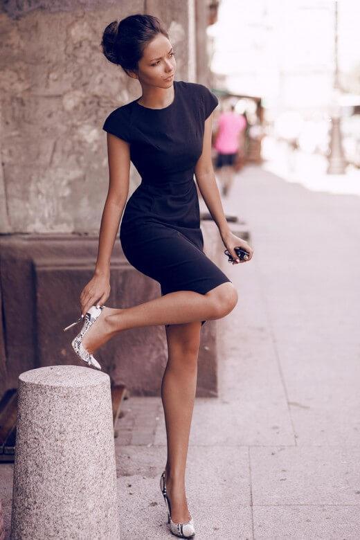 модные платья лето 2017 года