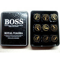 "Таблетки ""BOSS Royal Viagra"""