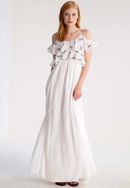 Модные платья: лето 2017 в стиле Casual