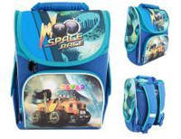 Рюкзак Smile Живой Space 3D Race 988105