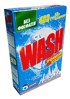 """С/с"""" WASH"""" N-zim ручн .450г лимон"""