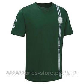 Мужская футболка Aston Martin Racing Men's Lifestyle T-Shirt, green