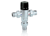 Смесительный трехходовой клапан FADO 3\4` TK02