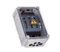 Разъединитель предохранителей SMA Battery Fuse 3х250А