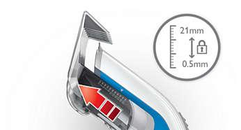 Машинка для стрижки Philips QC5115/15 | economia.com.ua