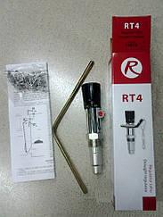 Регулятор тяги термостатический Regulus RT4 (для твердотопливных котлов)