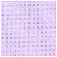 Aida 14 ct. Zweigart Stern-Aida 3706/5050 Pale Lilac (бледно-лиловый)
