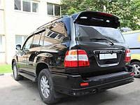 (ABS Польша) Спойлер Toyota Land Cruiser 100, Тойота Ленд Крузер