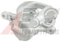 Тормозной суппорт задний Sprinter/Crafter 3.5t 06- Л