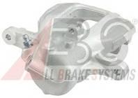 Тормозной суппорт задний Sprinter/Crafter 3.5t 06- Пр.