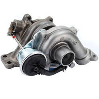 Турбина Nemo/Bipper 1.4HDI 08- 50kW