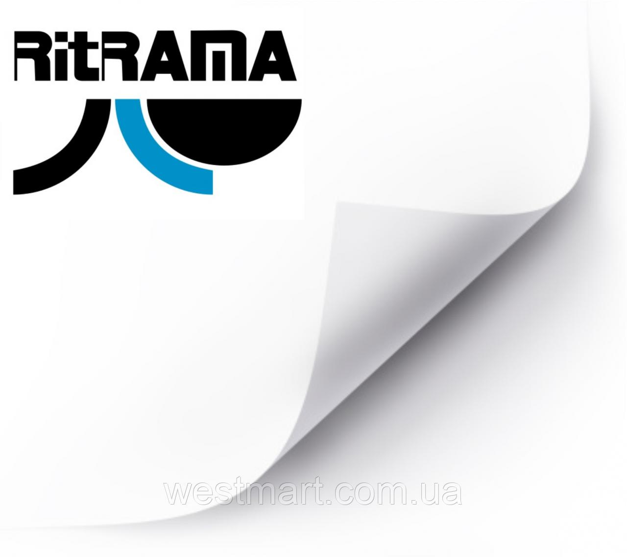 Пленка для печати Ritrama RI-145/80 глянцевая белая