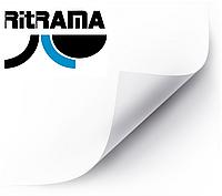 Пленка для печати Ritrama RI-165/80 матовая белая