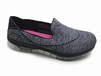Кроссовки женские Skechers Go Flex 14010 / nvgy