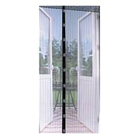 Сетка антимоскитная для дверного проема - 100 х 220 см.