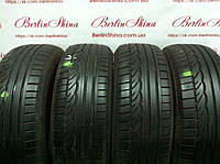 Летние шины б/у Dunlop SP Sport 185/60/15, фото 1