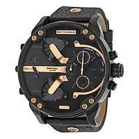 Элитные мужские часы Diesel Brave!