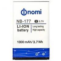 АКБ Nomi  NB-4L (ORIGINAL)