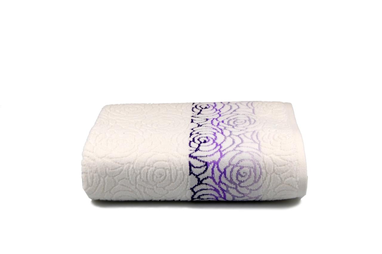 Полотенце махровое Perimele (белое), 70х140см